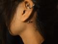 [東京][渋谷][原宿][タトゥー][刺青][画像][デザイン][文字][ワンポイント][耳]