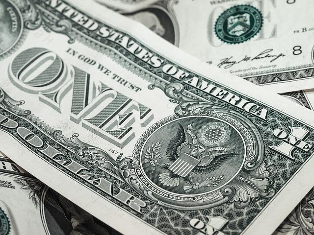 カンボジアの通貨である米ドル
