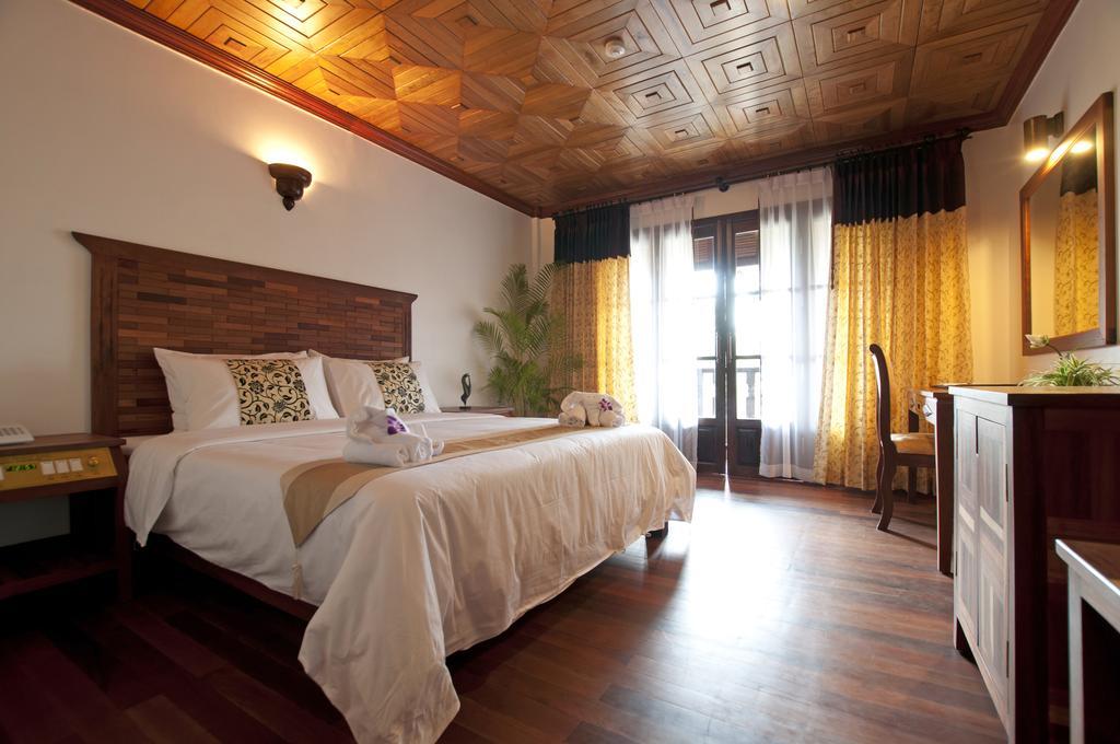 アンコールサヤナホテル
