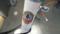 ピナレロのロゴはシールなのにヘッドマークだけは作りこまれている