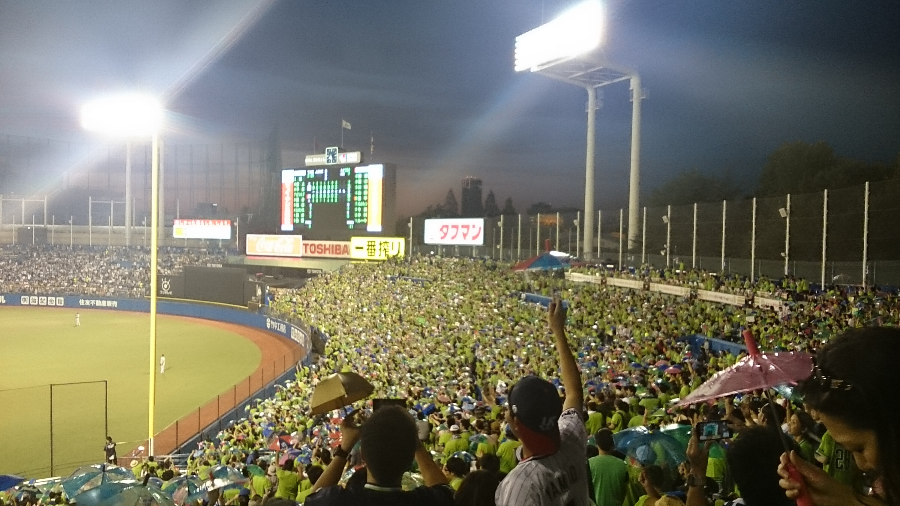 f:id:TOKYOyakult-swallows:20161001175400j:plain