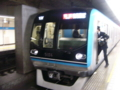 東京メトロ15000形