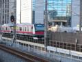 JR京葉線 E233系5000番台
