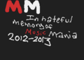 MM's Daily Blog