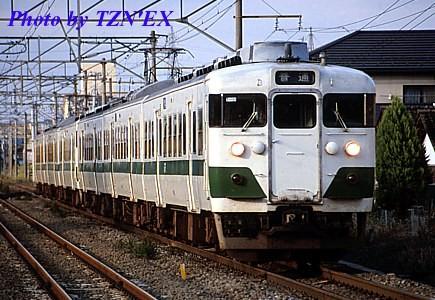 JR東日本717系
