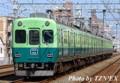 京阪2831F