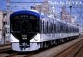 京阪新3000系3004F