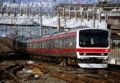 [209系]京葉線の209系500番台
