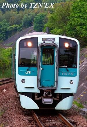 JR四国1500形
