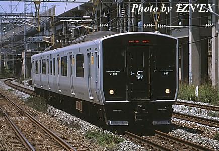 817系1100番台
