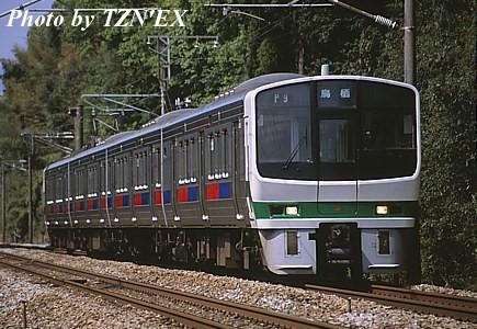 811系P9編成