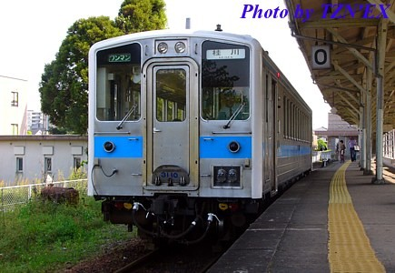 原田線のキハ31