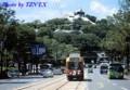 熊本市電9200形9201