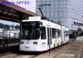 熊本市電9700形9705