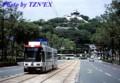 熊本市電9700形9704
