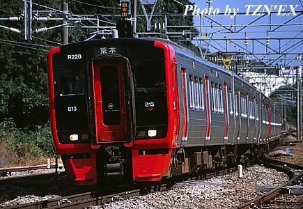 813系200番台