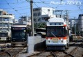長崎電気軌道3003&2002