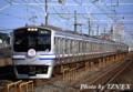 [E217系]横須賀線120周年開業HMつきE217系