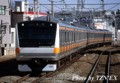[201系]E233系T1編成
