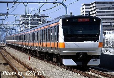 T22編成