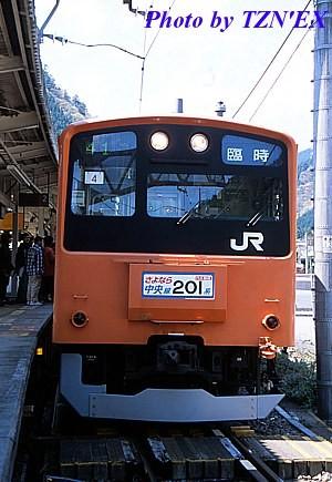 201系H4編成