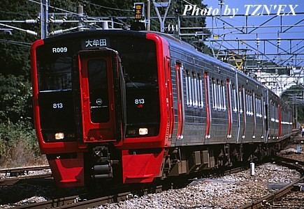 813系0番台