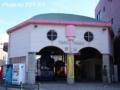 [20111230]鹿児島市電の谷山駅