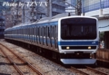 [209系]209系500番台(京浜東北線)