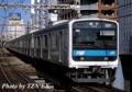 [209系]京浜東北線209系