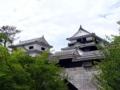 [20120815]松山城