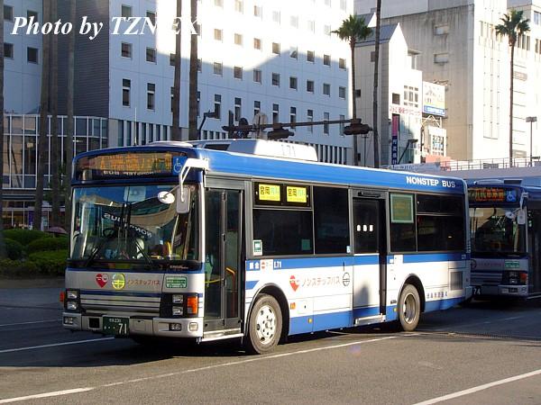 徳島230 あ・・71