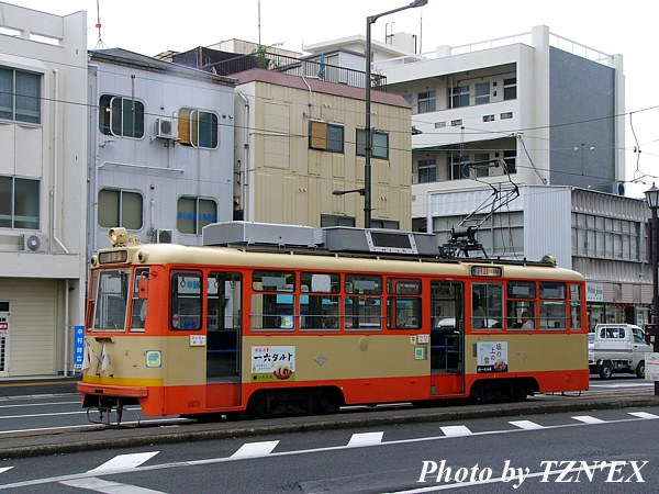 モハ50形78(本町六丁目)