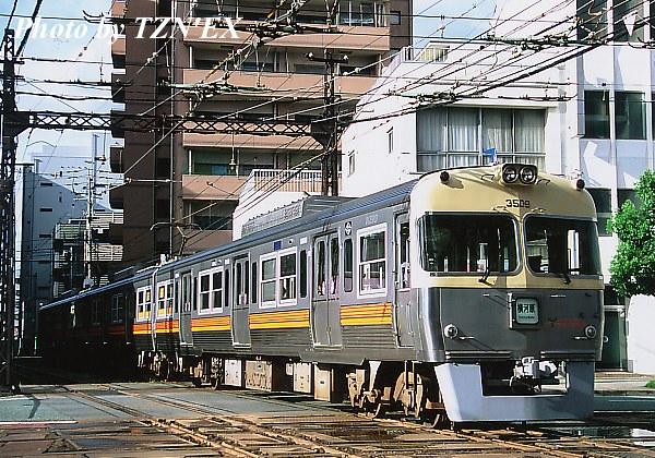 3000系3309F