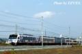 [2000系]アンパンマン列車の2000系特急「しおかぜ」