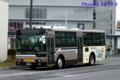 岡山22 か40-16(岡山県警ラッピング車両)