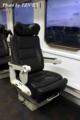 883系のグリーン車座席