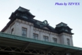 門司港駅の駅舎