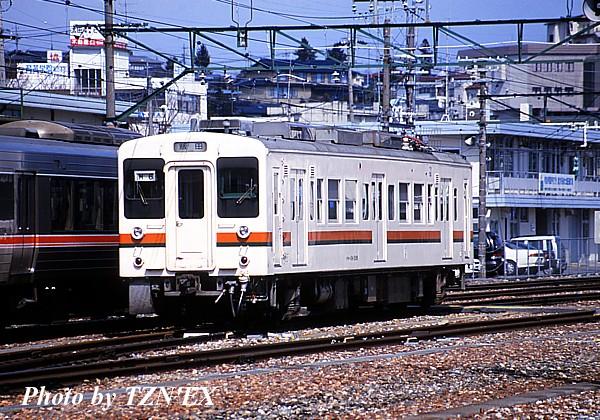 119系(2000-03-14 飯田)
