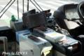 宇野バスの新型運賃箱