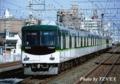 京阪6000系6003F