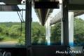 千葉モノレール2号線の前面展望