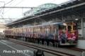 [113系]JR四国113系第3編成「アラーキー列車」