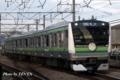 E233系6000番台H016編成