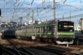 横浜線205系H12編成