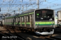横浜線205系H15編成