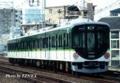 13006F 宇治・伏見 おうじちゃまEXPRESS