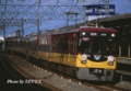 8003F 比叡山連絡洛楽&鴨東線25周年副標