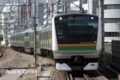 湘南新宿ライン E233系3000番台E05編成