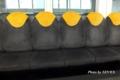 アーバンフライヤーの座席