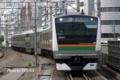 湘南新宿ライン E233系3000番台E16編成